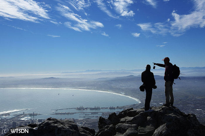 Best places to visit in winter: Cape Town, South Africa