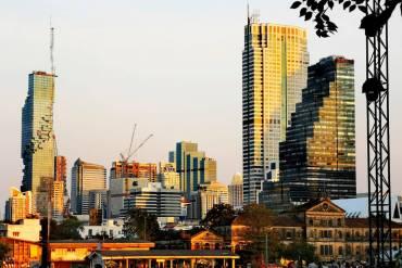 Bangkok Airbnb - Are short term rentals legal?
