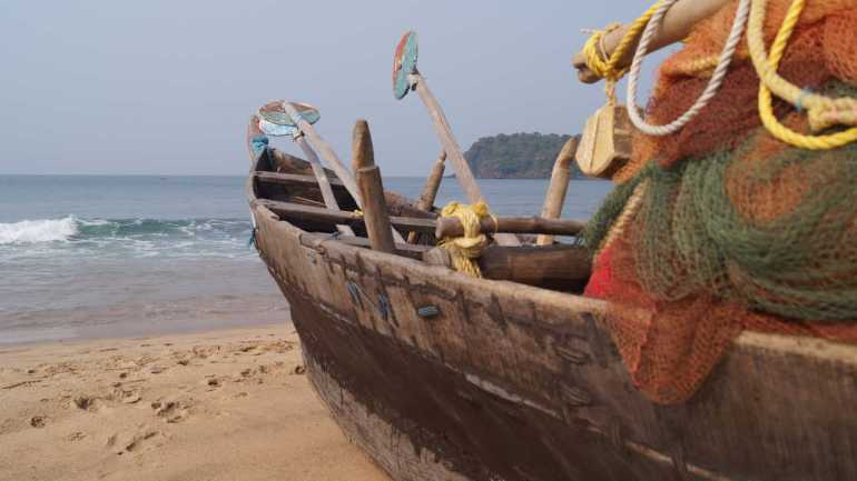 places to visit in South India: Goa, India
