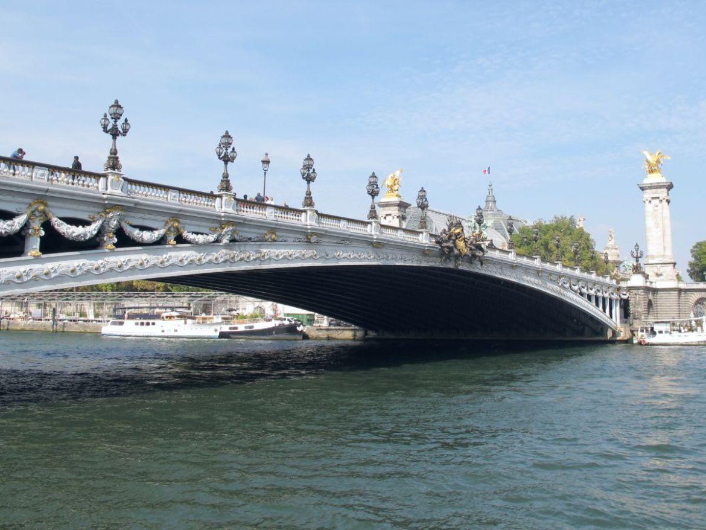 Araioflight Pont Alexandre