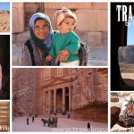 Rose-Red City of Petra