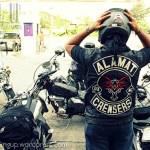 Easy Riding to Caliraya