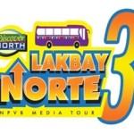 Lakbay Norte 3 Itinerary