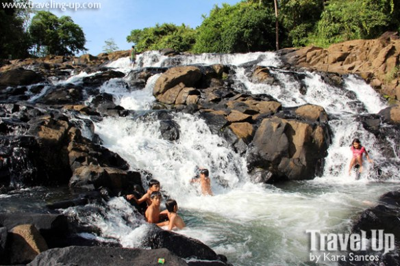 malatap falls camarines norte