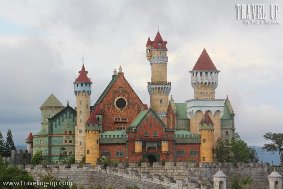 Casa Corazon Motorcycle Museum In Batangas Travel Up