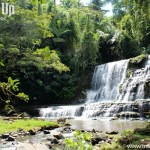 Zamboanga: Merloquet Falls