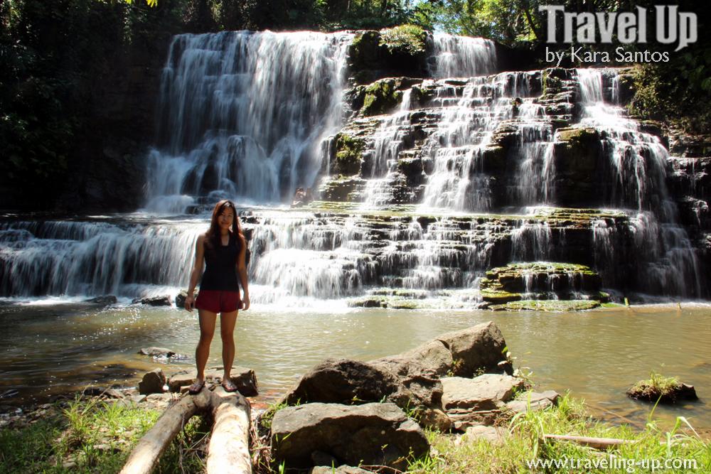 Zamboanga: Merloquet Falls – Travel Up