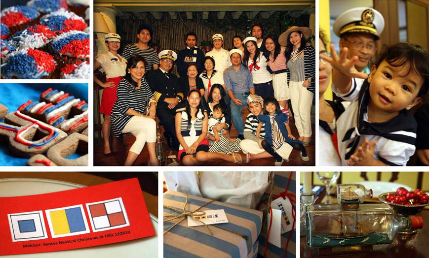 Nautical Christmas Theme.Christmas Party Theme Ideas Travel Up