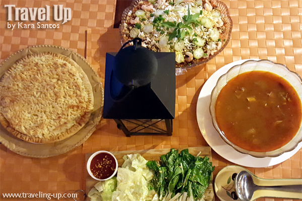 Food Trip Capiz Travel Up