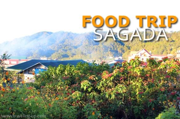 food trip sagada