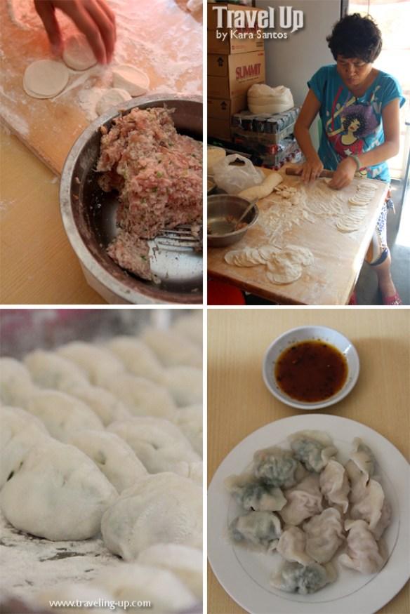 07. dong bei - dumplings