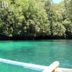 Secrets of Sohoton, Bucas Grande Island