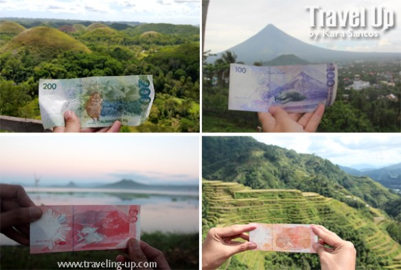 show me the money sidequest philippine money landmarks