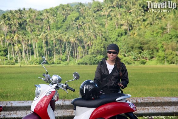 travelup motorcycle
