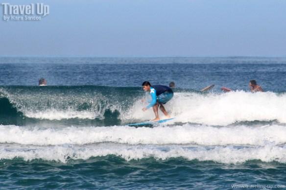 liwliwa zambales surfing