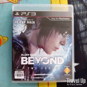 01. beyond two souls ps3