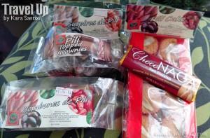 pili nut products naga city