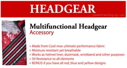 spyder headgear specs