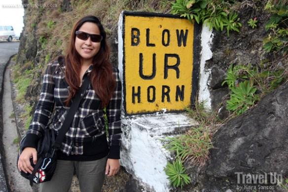blow ur horn sign batanes