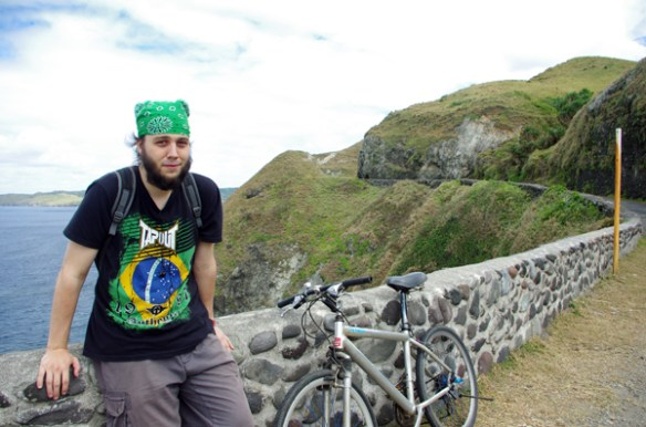 chawa viewdeck batanes biking