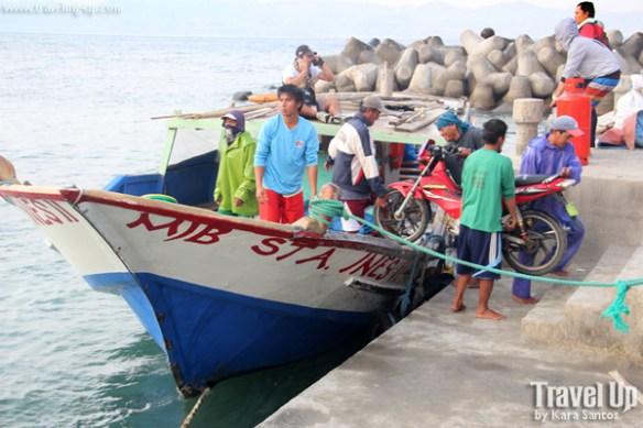 faluwa boat sabtang island batanes