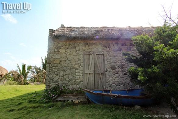 sabtang island batanes chavayan house boat