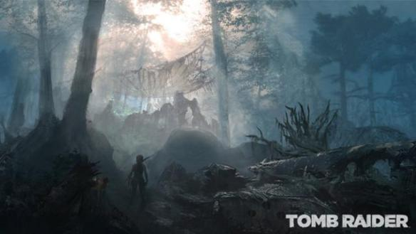 tomb raider 2013 graphics