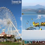 10 Things to do in Tagaytay City