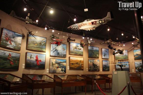 08. GBR Museum Cavite aviation gallery