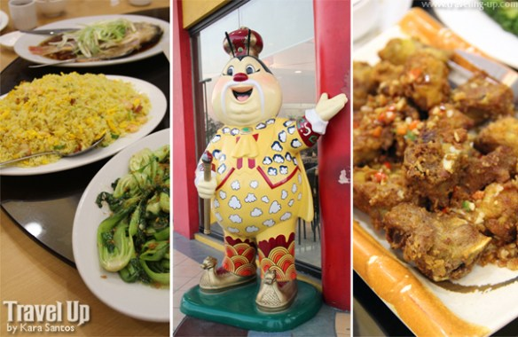 12. king bee cavite chinese food