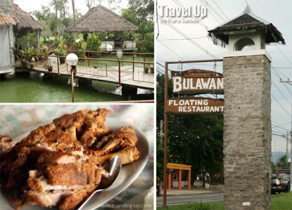 bulawan floating restaurant pililla rizal