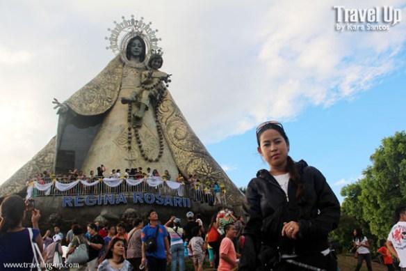 regina rica tanay rizal travelup