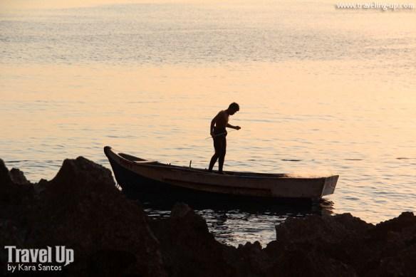 itbayat batanes fisherman boat