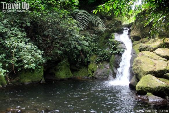 mt isarog waterfalls no. 2 curry pili camarines sur