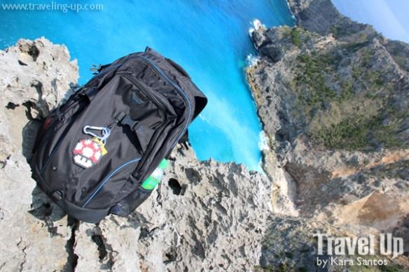 targus backpack in itbayat