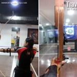 Volunteering as Tributes: Archery in Makati