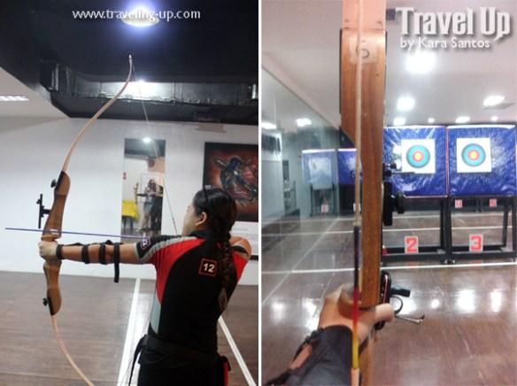 01. kodanda archery range travelup