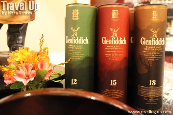 02. AFC spice adventure -glenfiddich