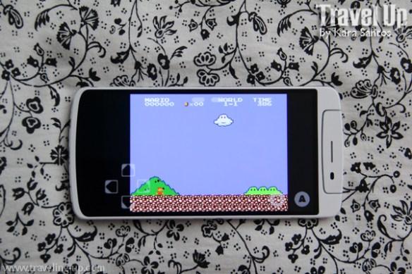 09. oppo n1 smartphone gaming