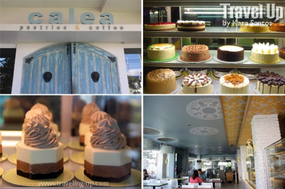calea bacolod interiors and cakes