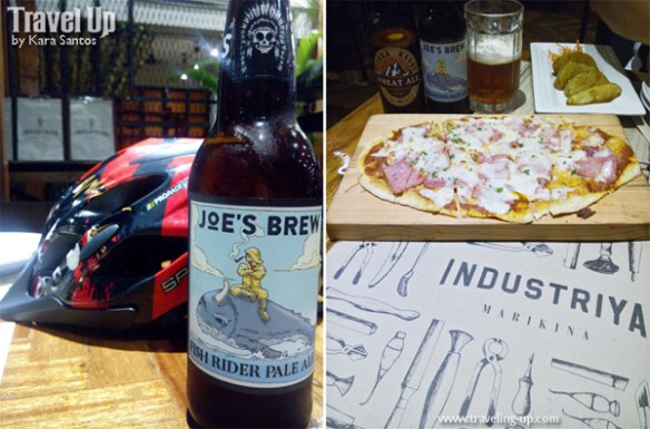 industriya marikina food beer