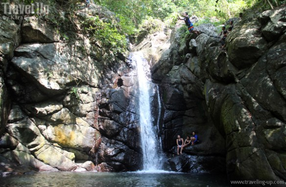 07. real quezon nonok falls