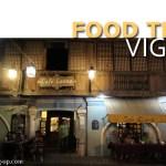 Food Trip: Vigan