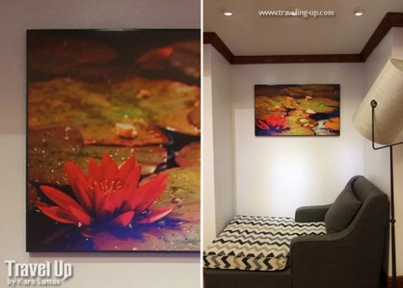 04. alcoves hotel makati 4BR penthouse sala photo