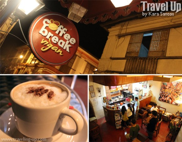 12. coffee break vigan