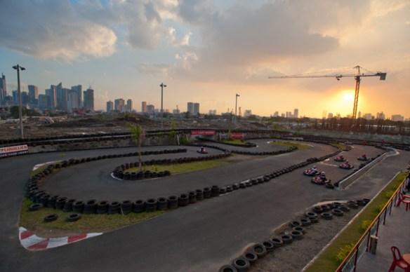 City Kart Racing 01