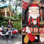 Christmas Ride: Casa Santa, Antipolo