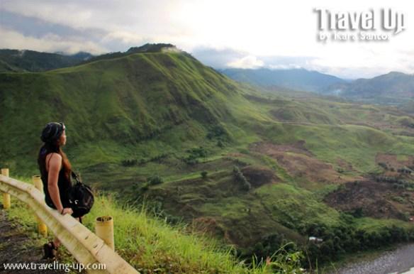 quirino province landingan viewpoint