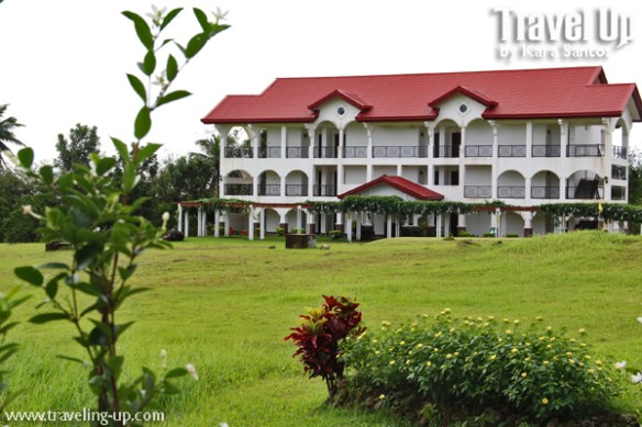 03. graceland estates & country club tayabas quezon apartelle