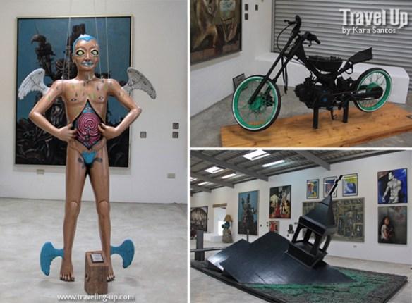 15. pinto art museum modern art